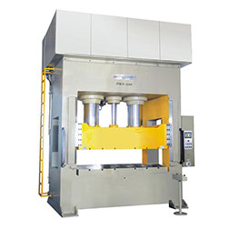 Thin Plate Molding Hydraulic Machine