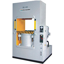 Frame-type  Hydraulic Press